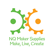 Logo of NQ Maker Supplies
