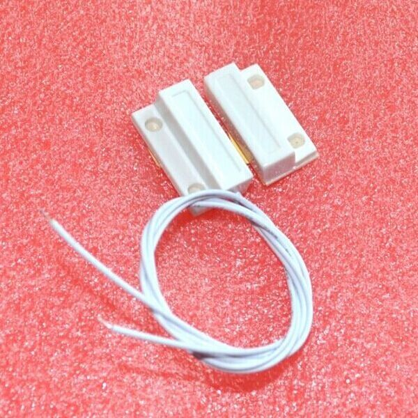 Reed Switch + Magnet - Ideal for door / window sensor