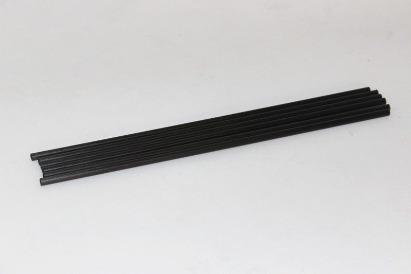 3D Printer 6 x Cabon fiber tube 200mm  (4mm ID)